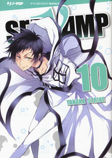 Criticalwinenotav.it Servamp. Vol. 10 Image
