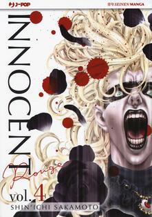 Filmarelalterita.it Innocent Rouge. Vol. 4 Image