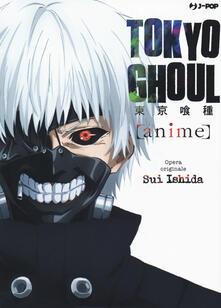 Festivalshakespeare.it Tokyo Ghoul. Anime. Ediz. a colori Image