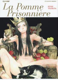 Antondemarirreguera.es La pomme prisonnière Image