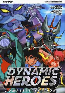 Dynamic heroes. Vol. 1