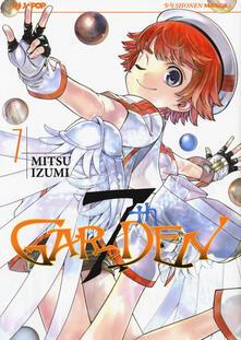 Radiospeed.it 7th Garden. Vol. 7 Image