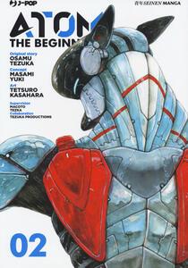 Atom. The beginning. Vol. 2