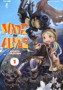 Daddyswing.es Made in abyss. Vol. 1 Image
