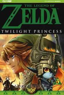 Luciocorsi.it Twilight princess. The legend of Zelda. Vol. 3 Image