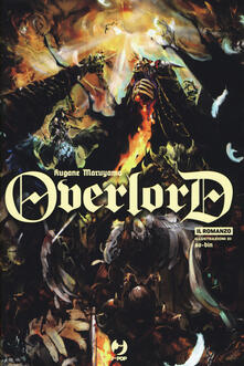 Equilibrifestival.it Overlord. Vol. 1 Image