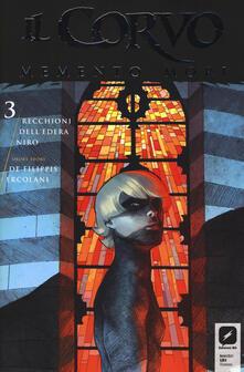 Mercatinidinataletorino.it Il corvo. Memento mori. Vol. 3 Image