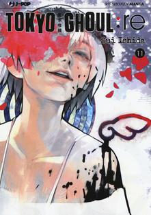 Warholgenova.it Tokyo Ghoul:re. Vol. 11 Image