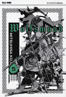 Radiosenisenews.it Wolfsmund. Vol. 5 Image