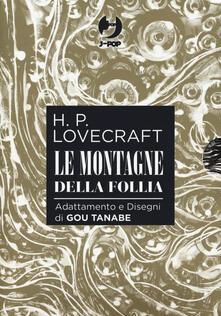 Premioquesti.it Le montagne della follia da H. P. Lovecraft. Collection box. Vol. 1-4 Image