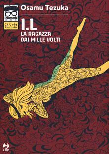 Grandtoureventi.it I.L. La ragazza dai mille volti Image