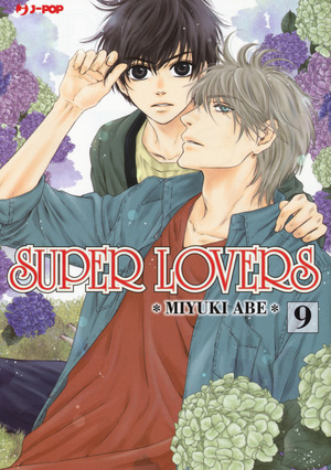 Super lovers. Vol. 9