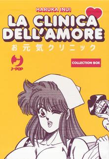La clinica dellamore. Collection box. Vol. 1-5.pdf