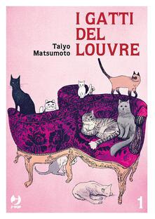 Voluntariadobaleares2014.es I gatti del Louvre. Vol. 1 Image