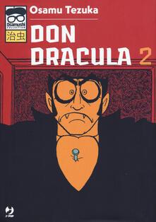 Nordestcaffeisola.it Don Dracula. Vol. 2 Image