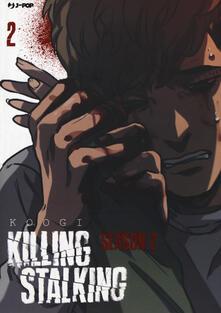 Filippodegasperi.it Killing stalking. Season 2. Vol. 2 Image