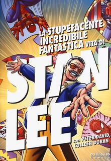 Listadelpopolo.it La stupefacente, incredibile, fantastica vita di Stan Lee Image