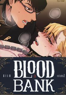 Aboutschuster.de Blood bank. Vol. 2 Image
