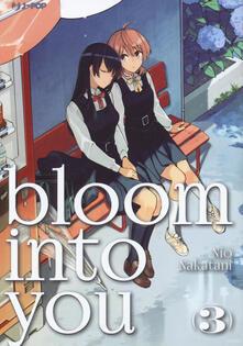 Premioquesti.it Bloom into you. Vol. 3 Image