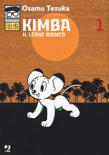 Kimba. Il leone bianco. Vol. 1.pdf