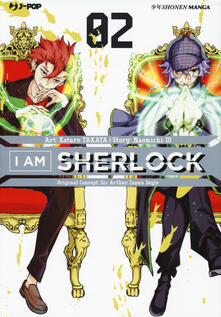I am Sherlock. Vol. 2.pdf