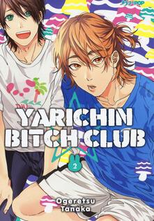 Yarichin bitch club. Vol. 2.pdf