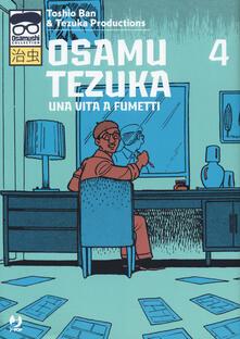 Vitalitart.it Osamu Tezuka. Una vita a fumetti. Vol. 4 Image