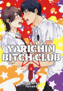 Yarichin bitch club. Vol. 3.pdf