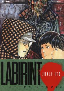 Vitalitart.it Labirinto e altre storie Image