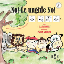 Filippodegasperi.it No! Le unghie no! InBook Image