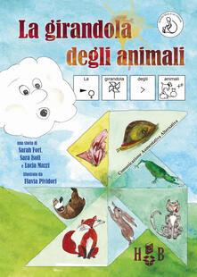 Listadelpopolo.it La girandola degli animali. Ediz. CAA Image