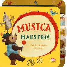 Musica maestro! Libro sonoro.pdf