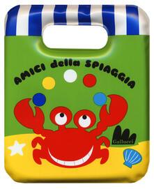 Daddyswing.es Amici della spiaggia. Ediz. a colori Image