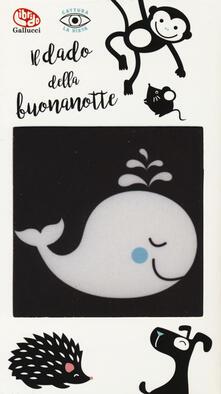 Festivalpatudocanario.es Il dado della buonanotte. Cattura la vista. Ediz. illustrata. Con gadget Image