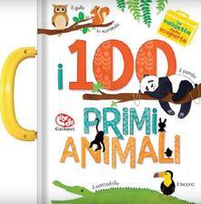 Grandtoureventi.it I 100 primi animali. La valigetta delle scoperte Image