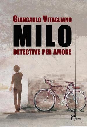 Milo. Detective per amore