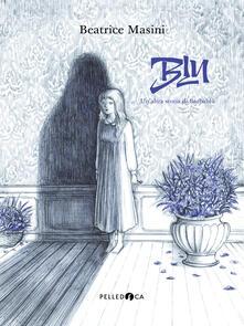 Listadelpopolo.it Blu. Un'altra storia di Barbablù Image