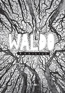 Waldo Basilius - Tiziano Fratus - copertina
