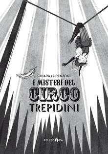 Winniearcher.com I misteri del Circo Trepidini Image