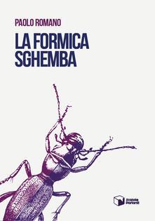 Fondazionesergioperlamusica.it La formica sghemba Image