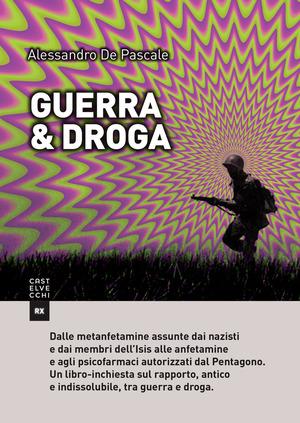Guerra & droga