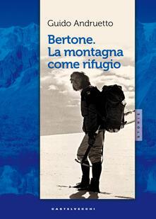 Osteriacasadimare.it Bertone, la montagna come rifugio Image