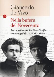 Vitalitart.it Nella bufera del Novecento. Antonio Gramsci e Piero Sraffa tra lotta politica e teoria critica Image