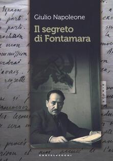 Listadelpopolo.it Il segreto di Fontamara Image