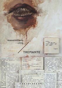 Tremante - Massimiliano Città - copertina