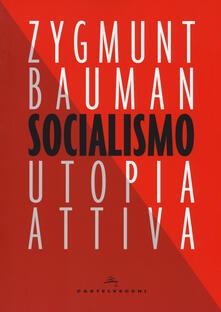 Voluntariadobaleares2014.es Socialismo. Utopia attiva Image