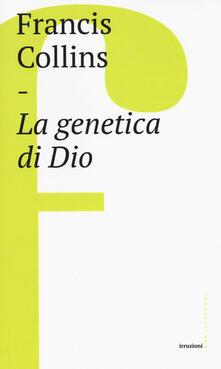 La genetica di Dio.pdf