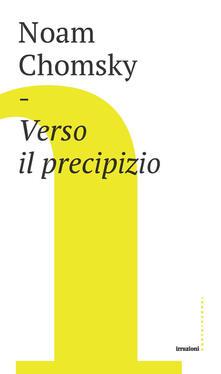 Filippodegasperi.it Verso il precipizio Image