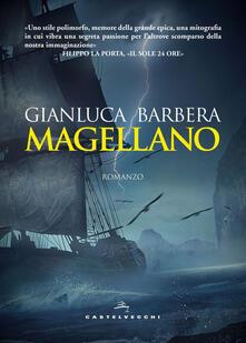 Magellano - Gianluca Barbera - ebook