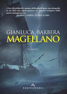 Warholgenova.it Magellano Image